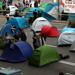 acampada ACN