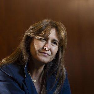 Laura Borras JxCat - Sergi Alcazar
