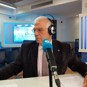 Josep Borrell   COPE