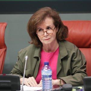 Beatriz Larrotcha ambaixadora Flandes - EFE