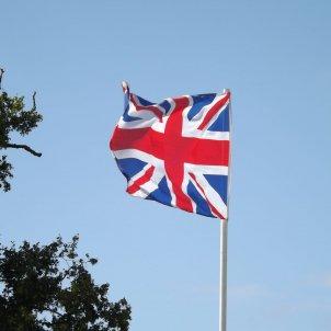 bandera regne unit