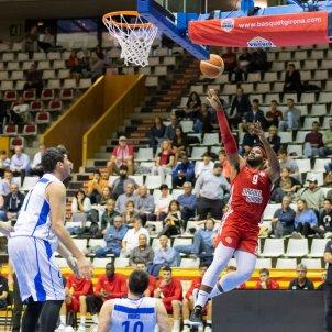 Foto Bàsquet Girona