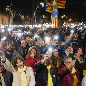 EL NACIONAL Tsunami Barcelona 9 N Sergi Alcazar
