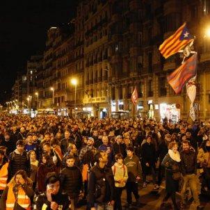EL NACIONAL manifestacio CDR jornada reflexio - Sergi Alcàzar