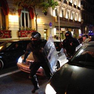 EL NACIONAL mossos manifestacio cdr jornada reflexio - sergi alcazar