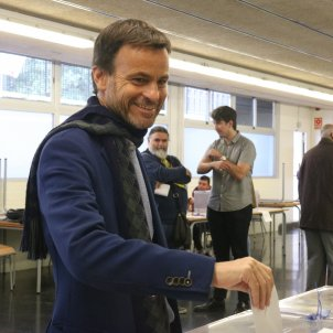 Jaume Asens eleccions 10 N   ACN