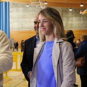 Cayetana Alvarez de Toledo eleccions 10 N   ACN