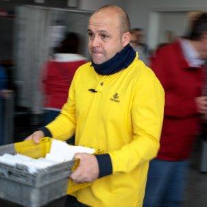 vot per correu eleccions 10N EFE