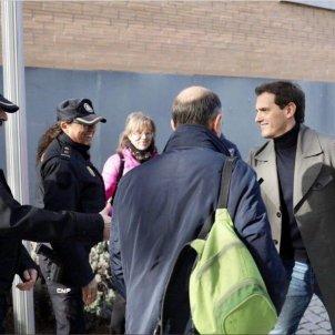 Albert Rivera policies Ciutadans
