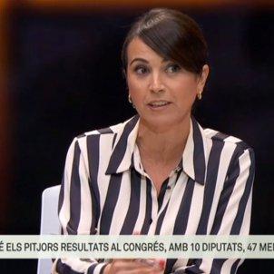 Lidia Heredia 10 N TV3