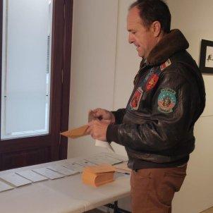 Luis gestoso Candidat Vox Múrcia @voxmurcia