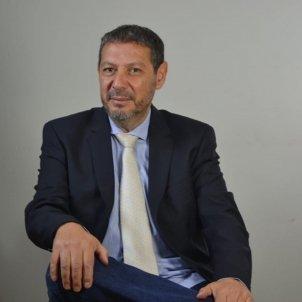 Mustafa Aberchán Coalición por Melilla   Europa press