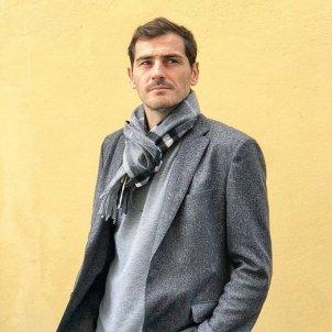 Iker Casillas americana @ikercasillas