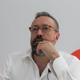 Juan Carlos Girauta Europa Press
