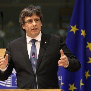 carles puigdemont parlament europeu jordi bedmar