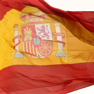 Bandera Nacional de España (Madrid) 01