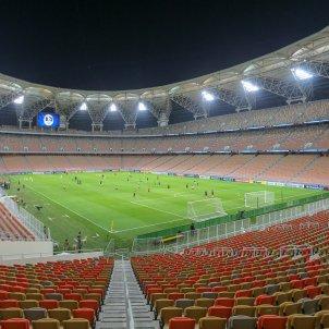 Estadio Rey Abdullah CC