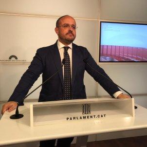 Alejandro Fernandez PP