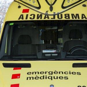 ambulàcia SEM recurs   Europa Press