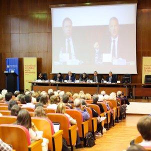 Catalunya Espanya sentencia procés debat Universitat Barcelona