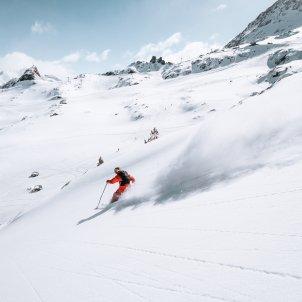 Esqui muntanya Ordino Arcalis @OrdinoArcalis
