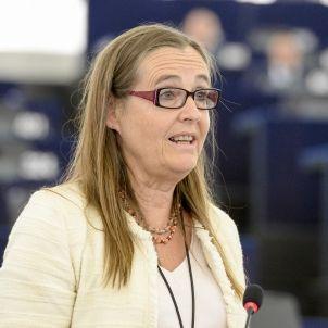 Bodil Valero - Parlament Europeu