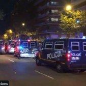 Furgonetes policia espanyola @martiestruch