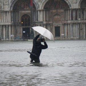 Venècia inundada EFE 3