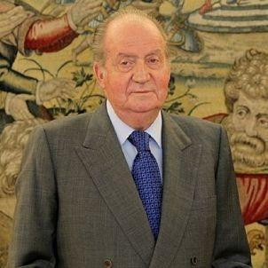 Rey Juan Carlos. IREKIA   WIKIMEDIA jpg
