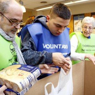 Gran Recapte Voluntaris ACN