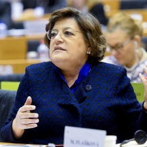 Ana Gomes - Parlament Europeu