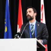 Roger Torrent Assemea Parlamentai Francofonia - ACN