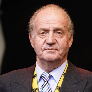 Juan Carlos I 2007