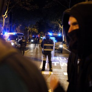 mani cdr delegacio govern espanyol - mireia comas