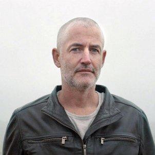 José Ángel Mañas  Kronen 'La última juerga' premio Ateneo de Sevilla Algaida