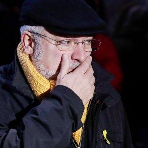 Lluís Puig justícia belga EFE