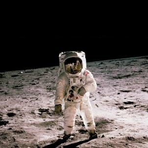 Astronauta Unsplash