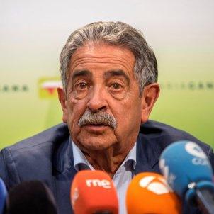 Miguel Ángel Revilla prc - efe