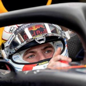Max Verstappen Fórmula 1 EFE