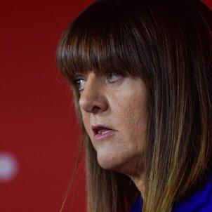 Idoia Mendia PSOE Euskadi   EFE