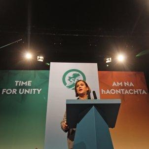 Mary Lou McDonald President Sinn Féin Ard Fheis 2019 1 (Sinn Féin)