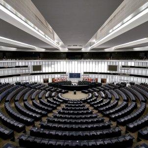 parlament europeu - unsplash