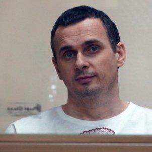 Oleg Sentsov La Costa Comunicació