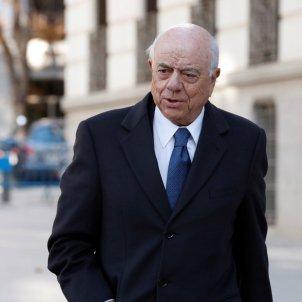 expresident BBVA Francisco González declara Audiència Nacional com a imputat cas Villarejo EFE