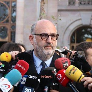 Eduard Pujol judici quim Torra TSJC ACN