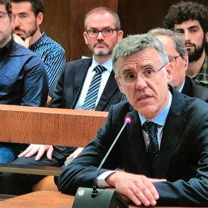 Miquel Esquius declaració judici Torra - G.L.