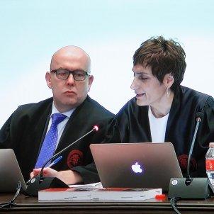 Isabel Elbal advocada ACN
