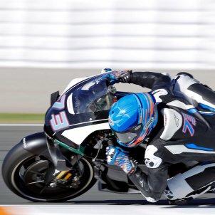 Alex Marquez Honda EFE