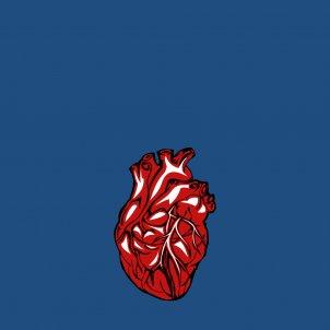 Corazón dibujo