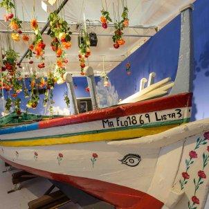 Cants de sirena vaixell Museu Marítim